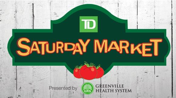 TD Saturday Market Crop Calendar