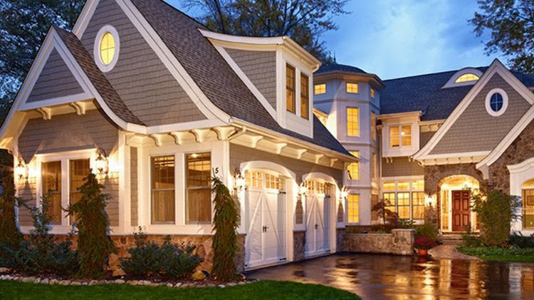 Lighting situations for selling your home