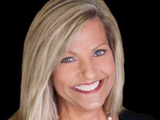 Beverly Carter Little Rock Arkansa Broker murdered