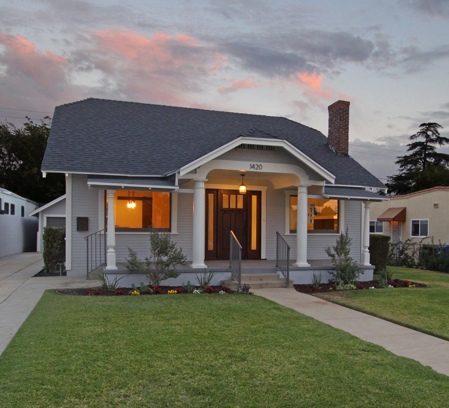 1420 N. Dominion Ave, Pasadena 91104