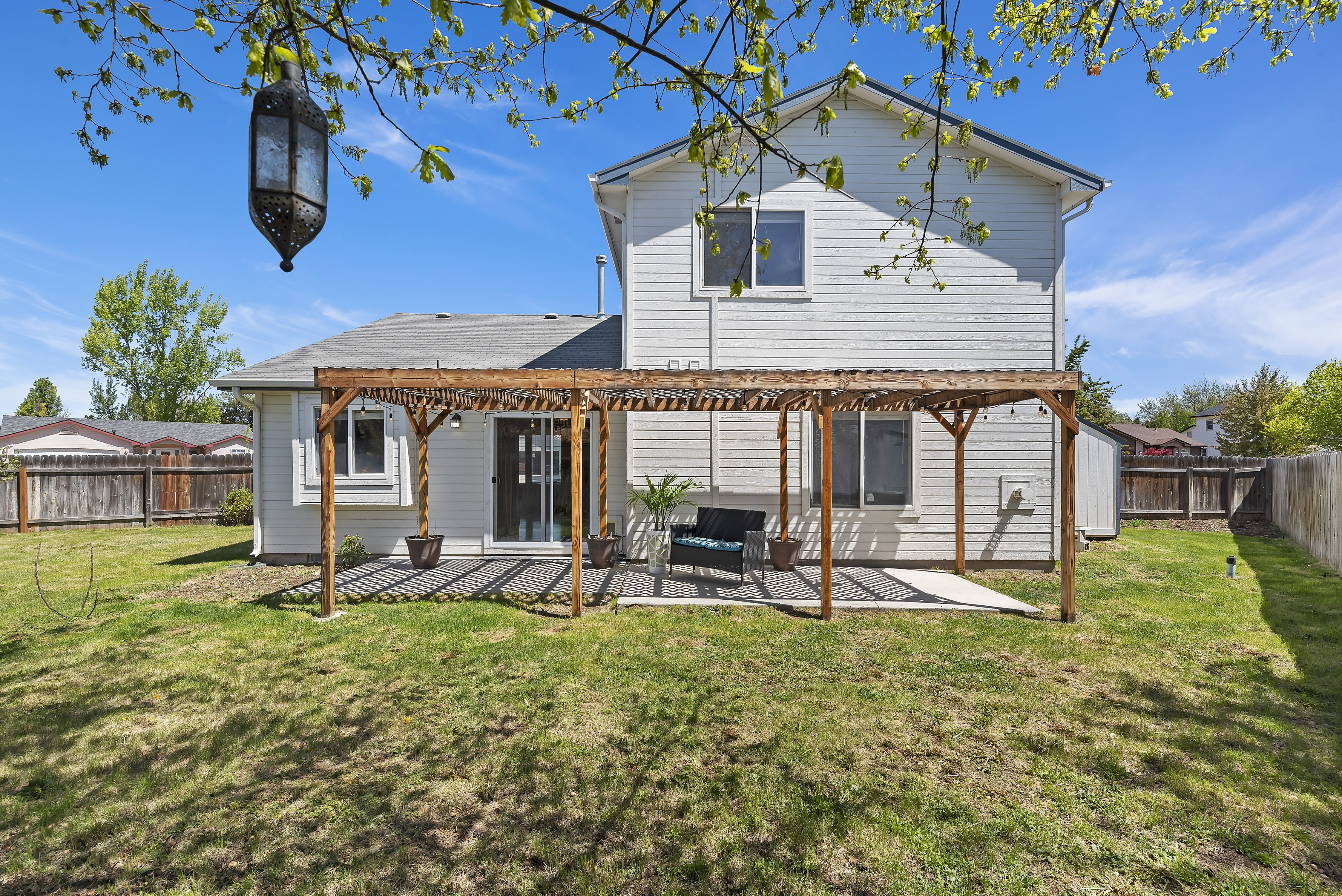 TURN KEY READY - NOW SOLD in Nampa IDAHO - Close to Park