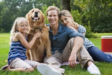 Richmond dog friendly homes