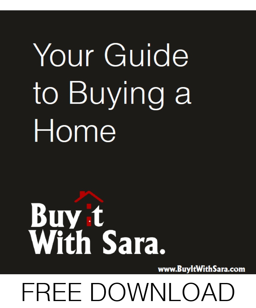 Buy it With Sara