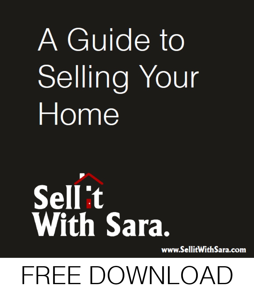 Sell it With Sara