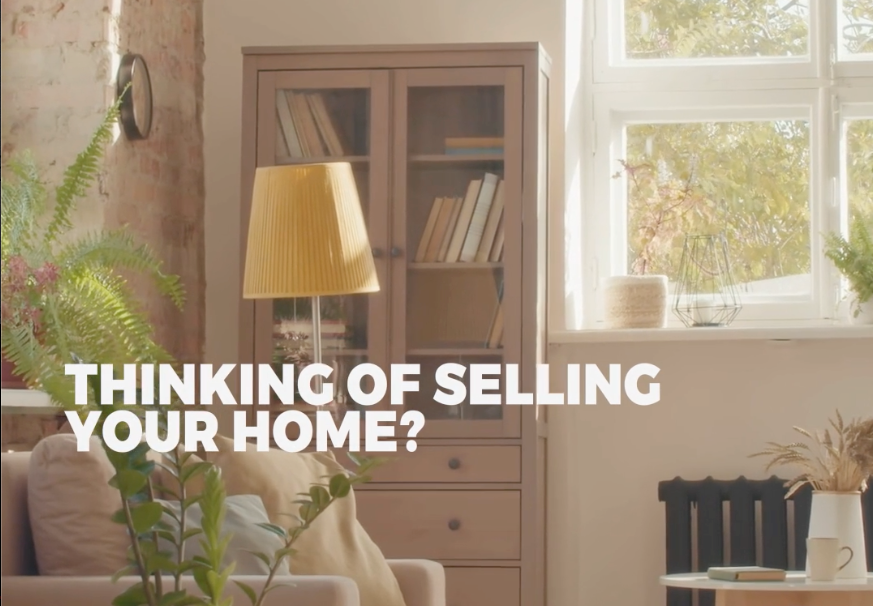 Selling your home in Silicon Valley?  Don't do it alone.