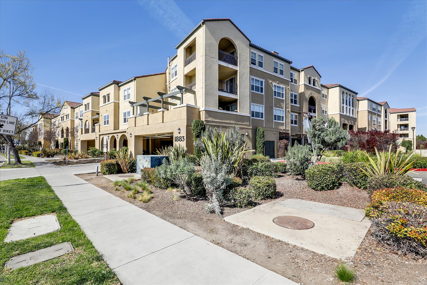Highest Sale price for the year at Mission Terrace Condos