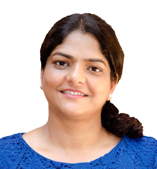 Shefali Bansal