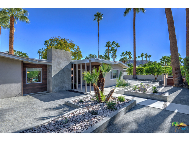 1630 S Calle Marcus, Palm Springs 92264