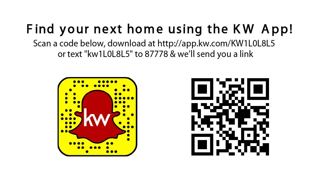 Download My KW App