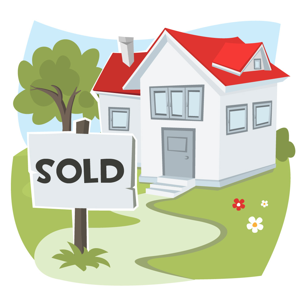 eight easy steps to sold