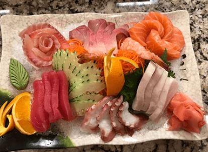 Oishi Entree