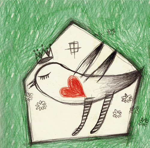 Does Writing a Love Letter Ever Work?