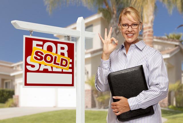 My Best Friend's Mother's Boyfriend is a Real Estate Agent
