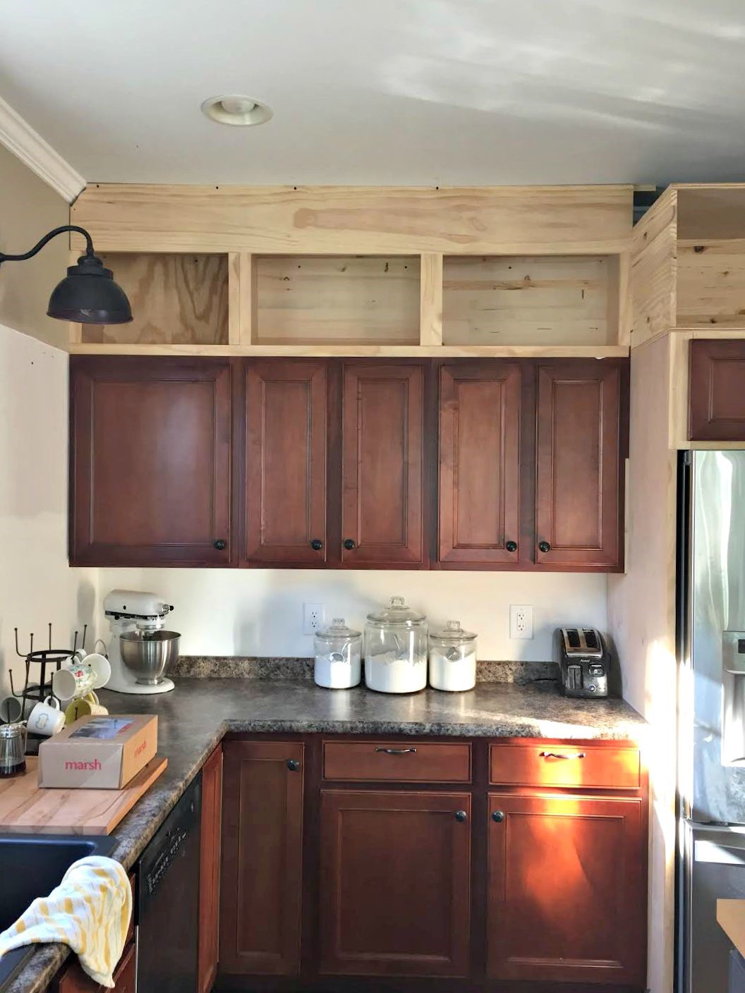Upgrading Your Kitchen Cabinets Without Buying New Ones