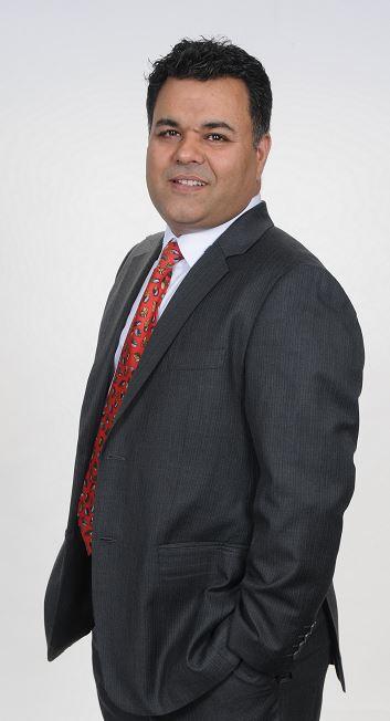 Rahul Bhagat