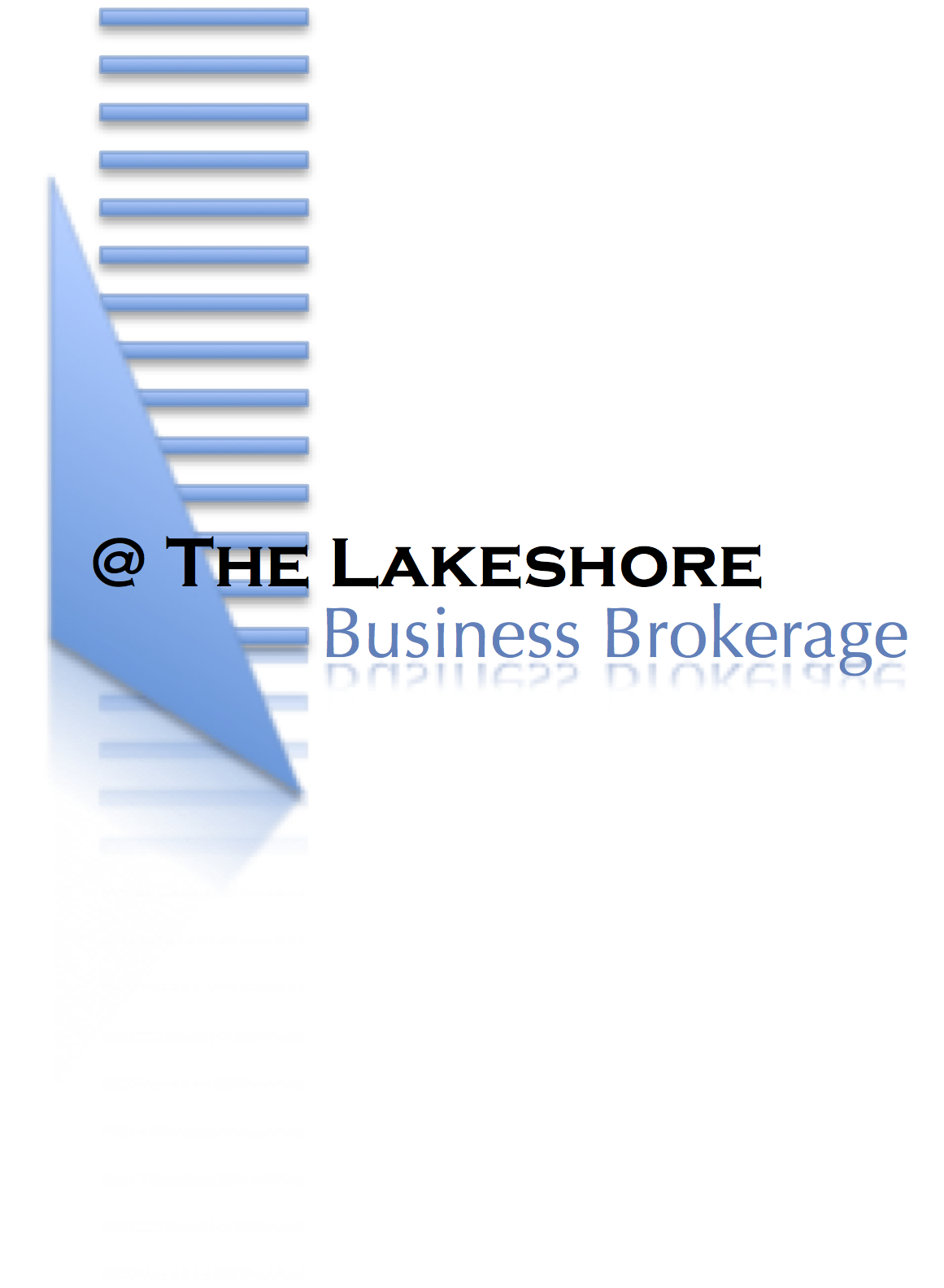 @ The Lakeshore Business Brokerage