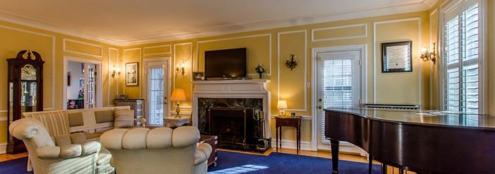 Maryland Avenue Clayton MO Robb Partners Keller - 14 x 11 bedroom design