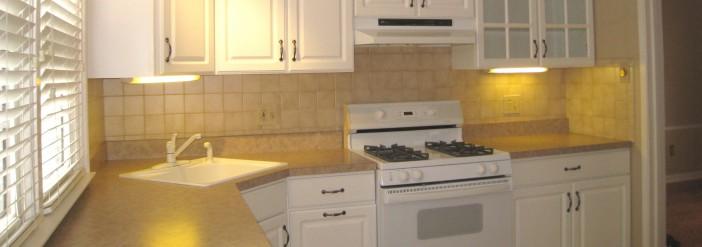 10x11 Kitchen
