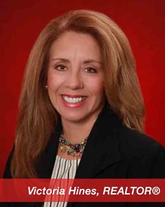 Victoria Hines, REALTOR®