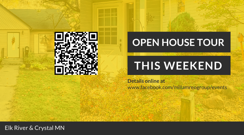 Great Open House Tour Line-Up This Weekend