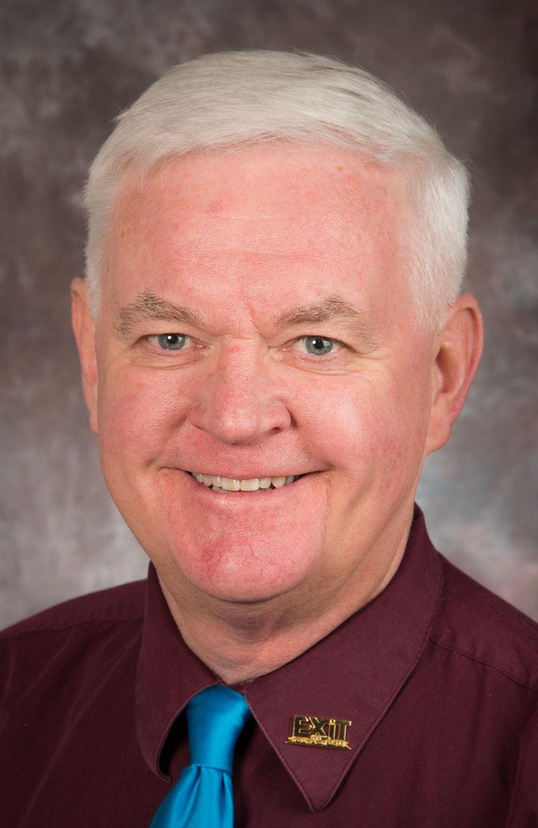 John Trumbull, Broker/Owner, Appraiser