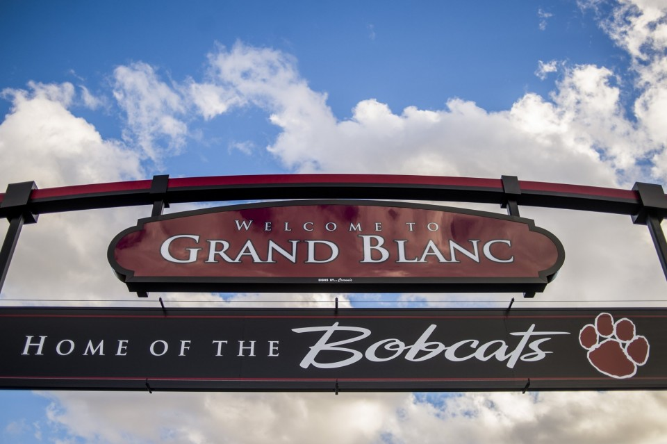 Grand Blanc MI City Homes For Sale Bobcats Agent Chand