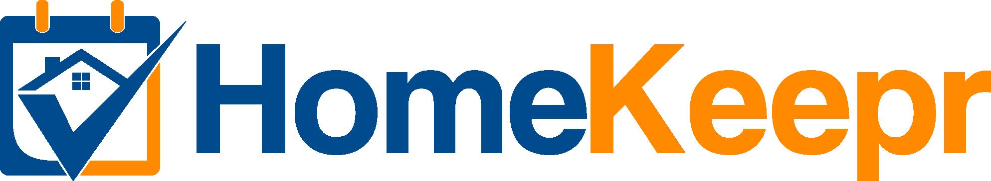 HomeKeepr logo