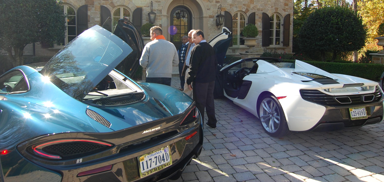 Drive events Ferrari Aston Martin McLaren Lamborghini Sotheby s