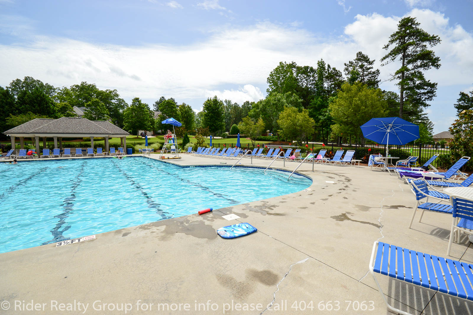 Trilogy Park in Hoschton Ga | Rider Realty Group | Gwinnett Realtors