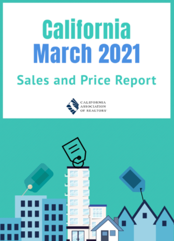 March 2021 Sales and Price Report