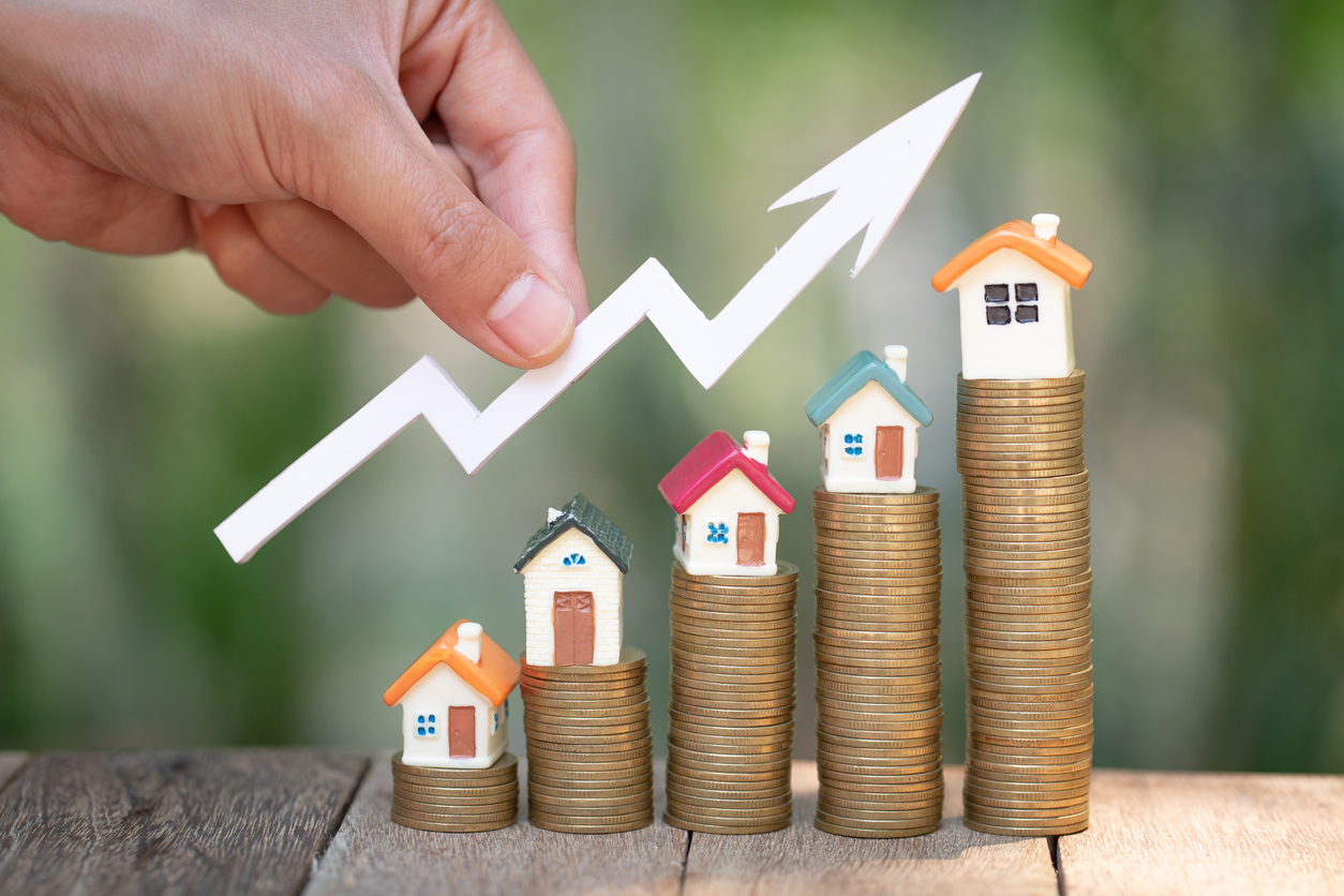 The effect of a housing market shift on home sellers