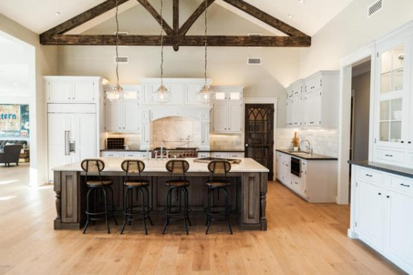 Farmhouse Kitchens portland-vancouver real estate blog - kurt davidson