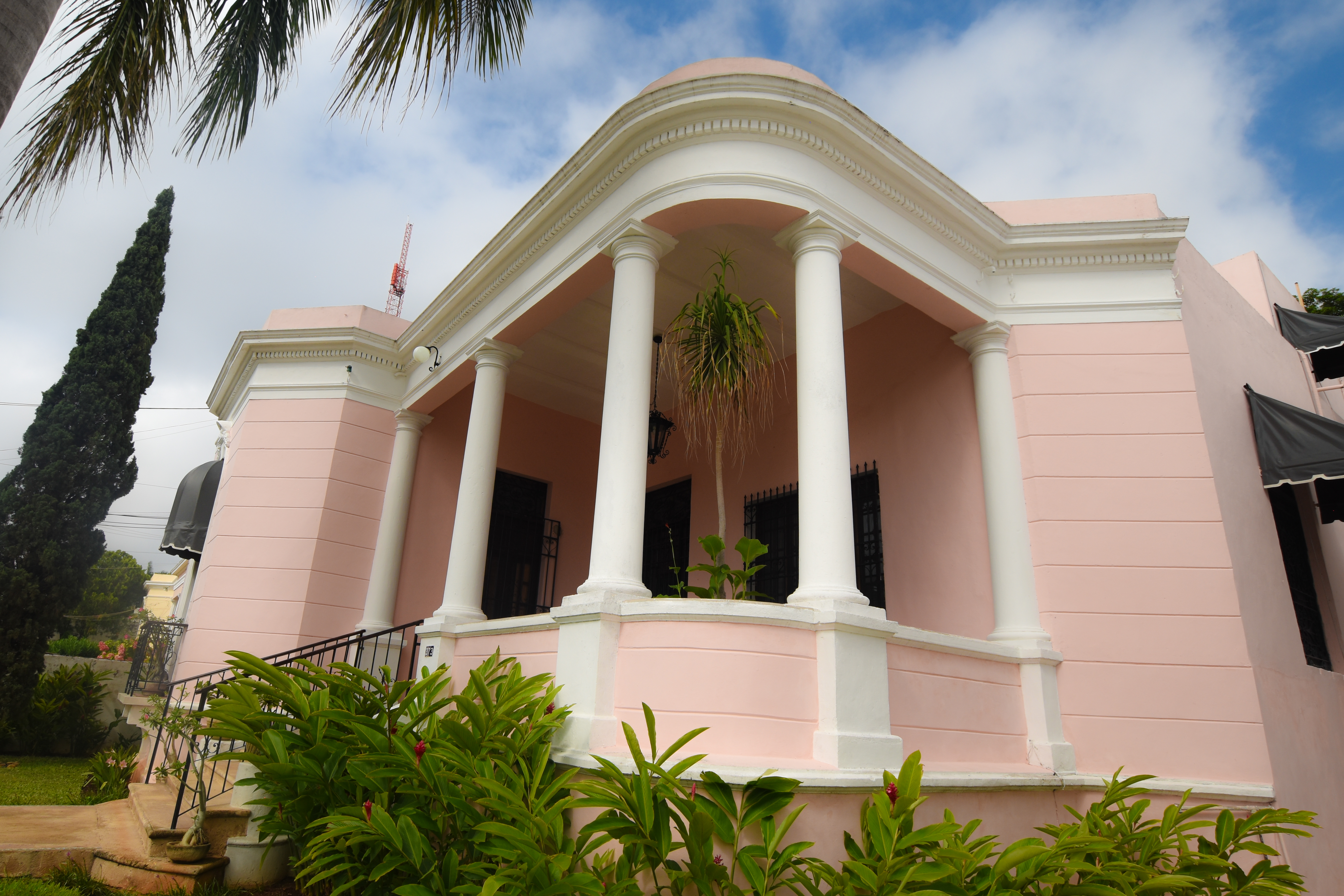 Properties for sale in Merida Yucatan Mexico