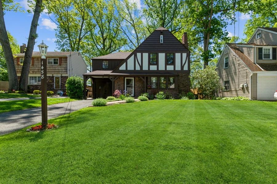 New Listing Alert - 1458 Hazelwood Terrace, Plainfield, NJ