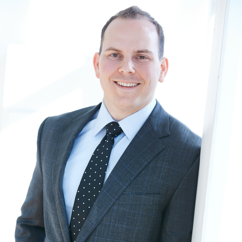 Greg Gleaves, MBA