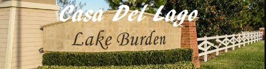 Casa Del Lago Windermere Florida 34786