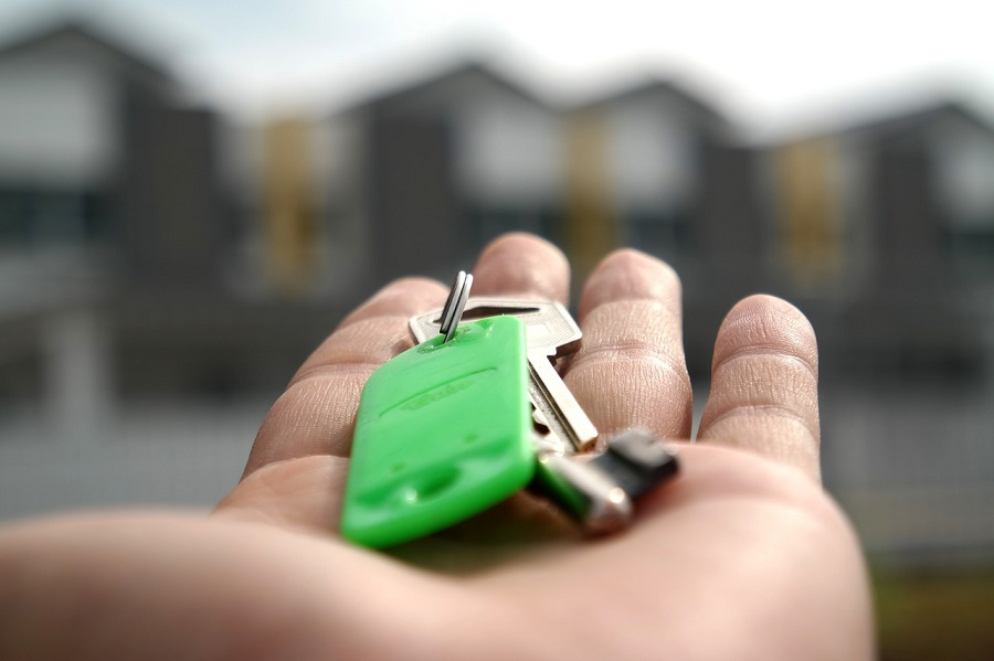 Don't Hand Those Keys Over at Closing — Just Yet…