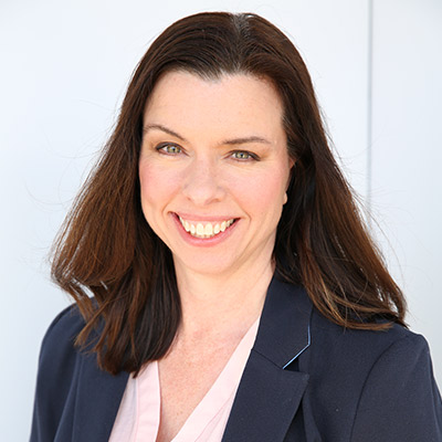 Amy Bauchens