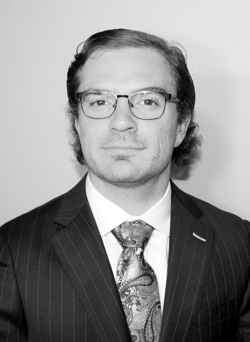 Vince Gudely