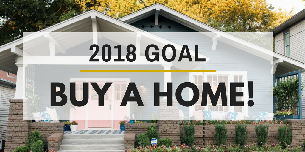 Ready To Buy or Sell in 2018? 5 Reasons Why You Should Do it This Year