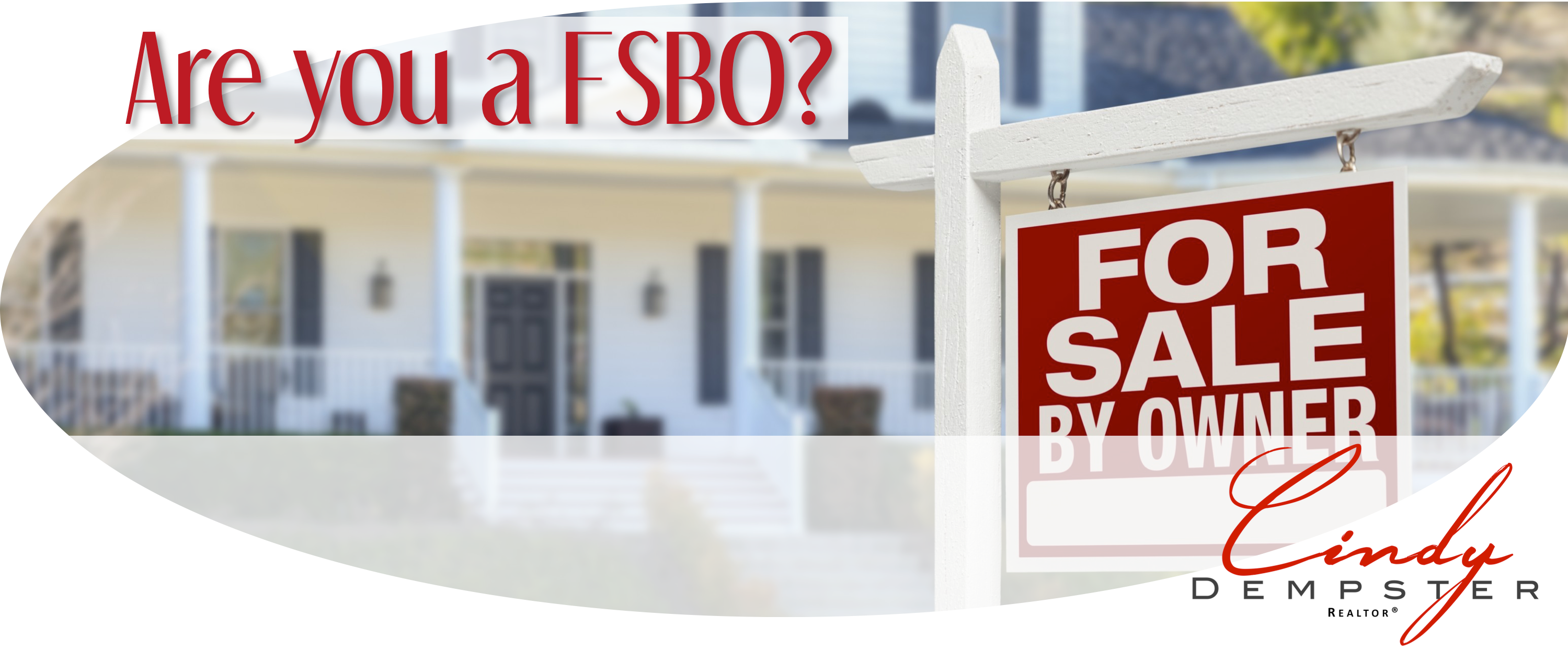 reasons why sellers choose to do for sale by owner