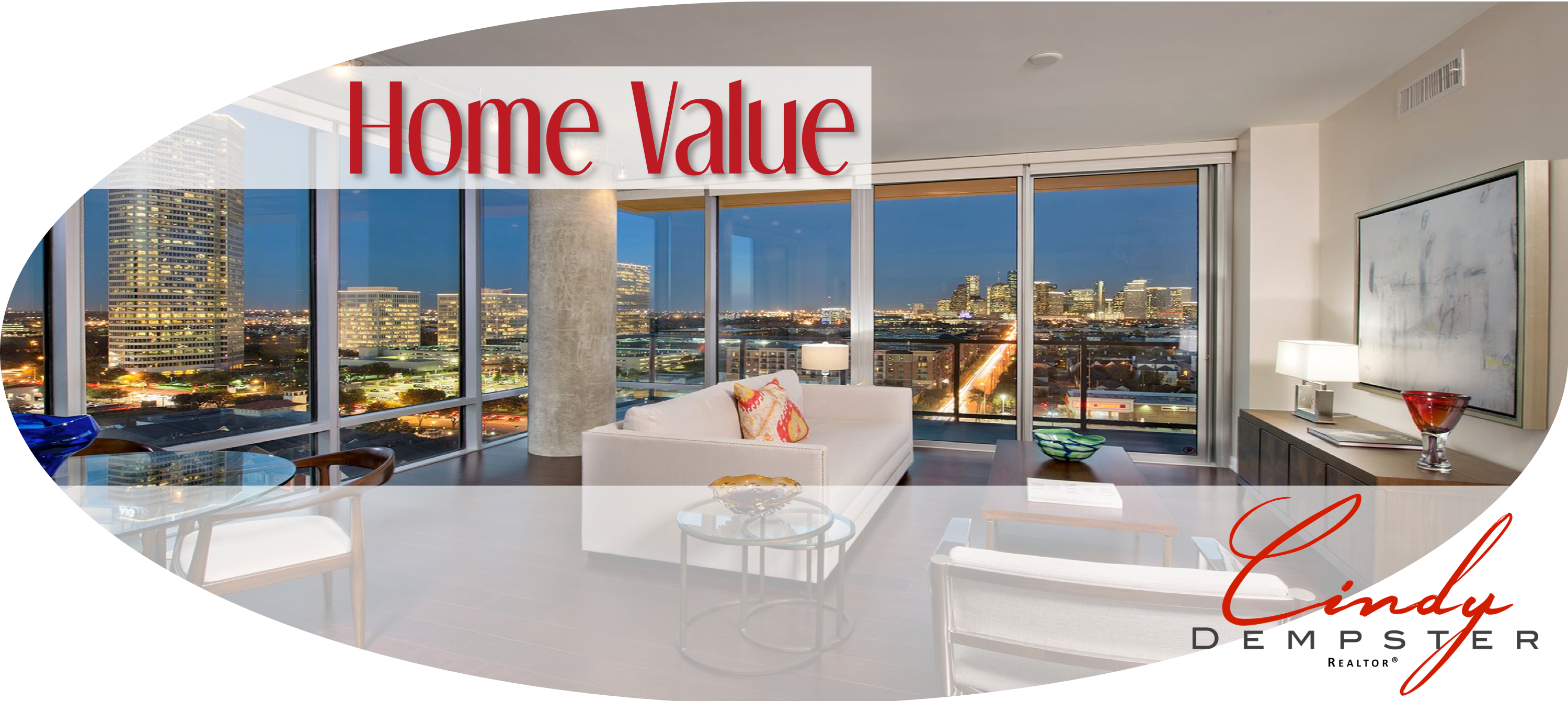 Home ValueCindy Dempster