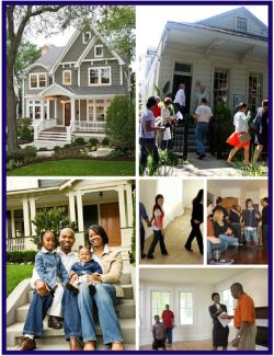 Making the Most of the Home Search