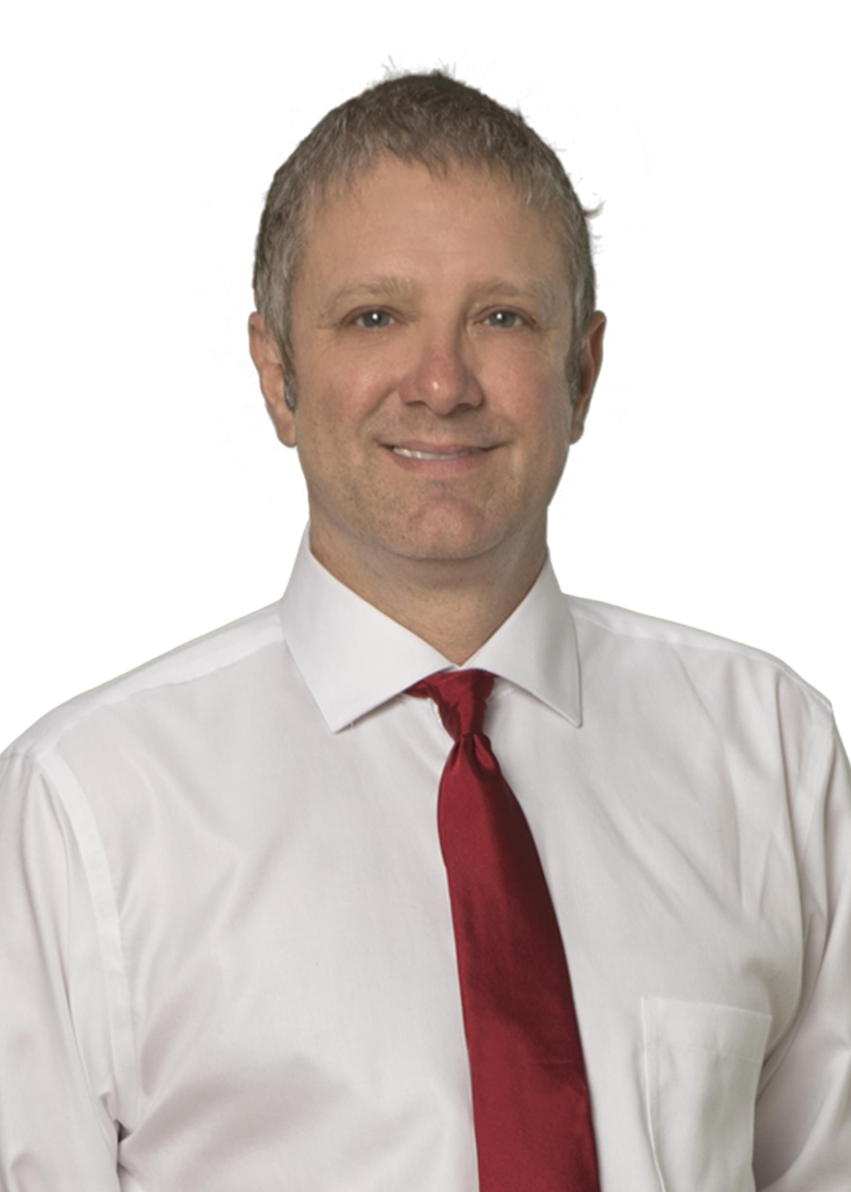 Patrick Dutmers