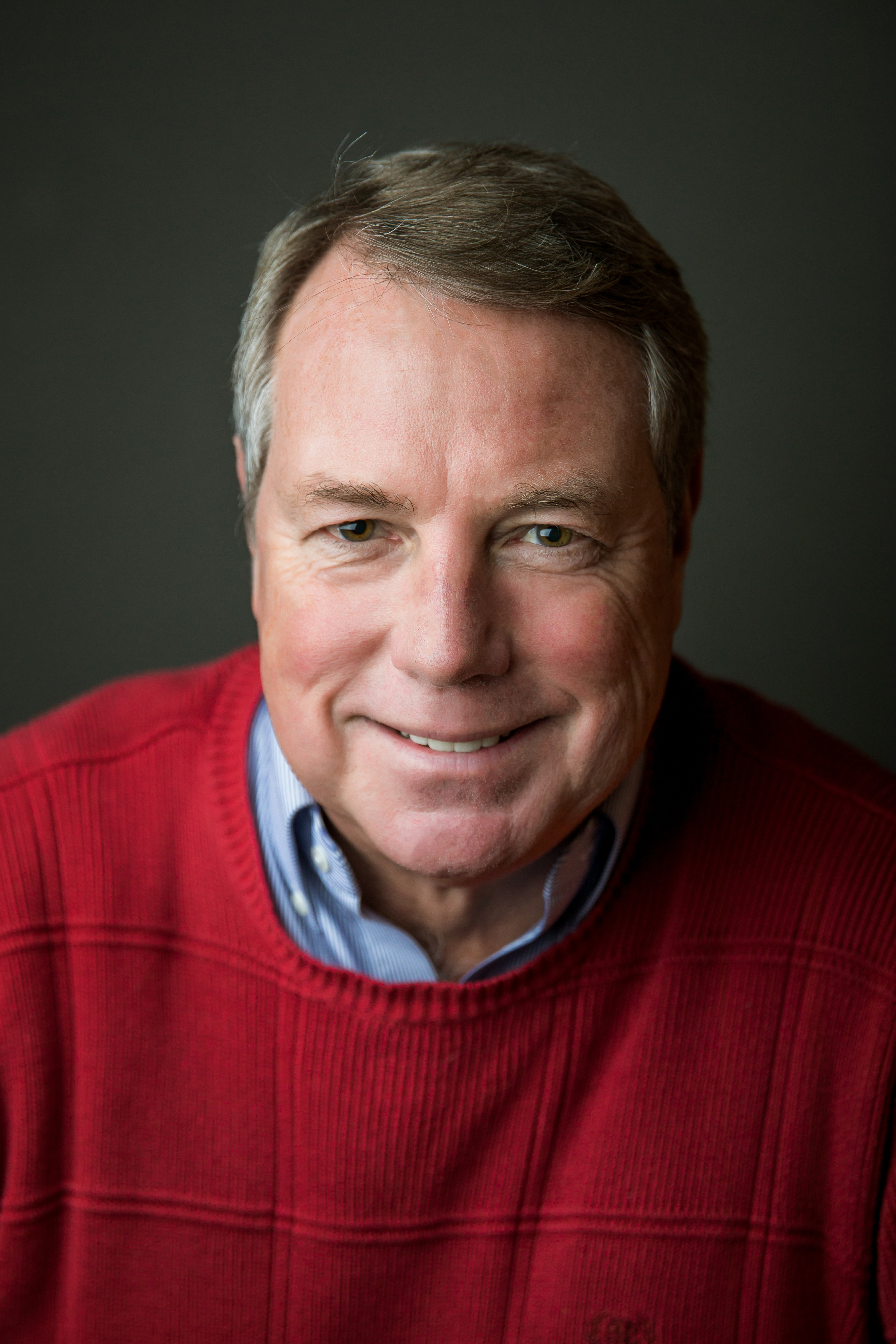 Jim Regester