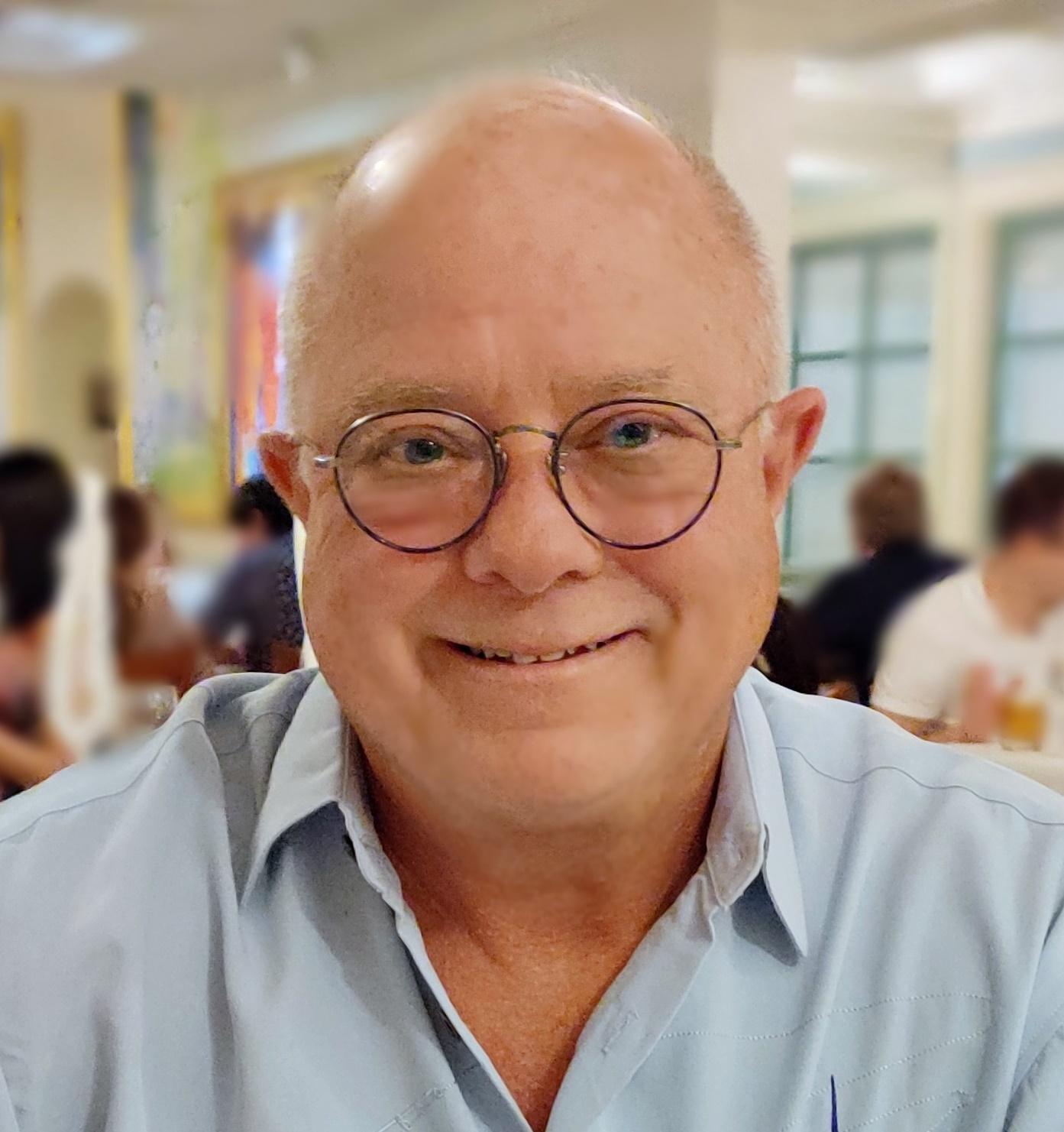 Carl W. R. Dufton