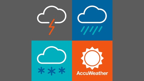 Current & 10-Day weather forcasts