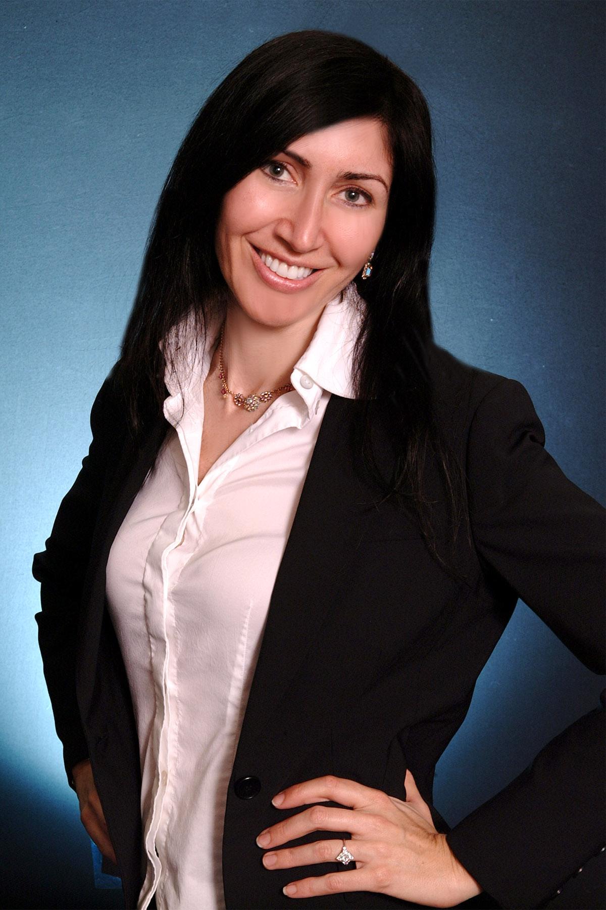 Marcela Solari, MA, TRC, CLHMS