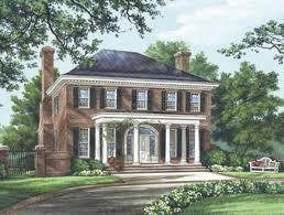 Colonial Homes Jeffrey Shapiro