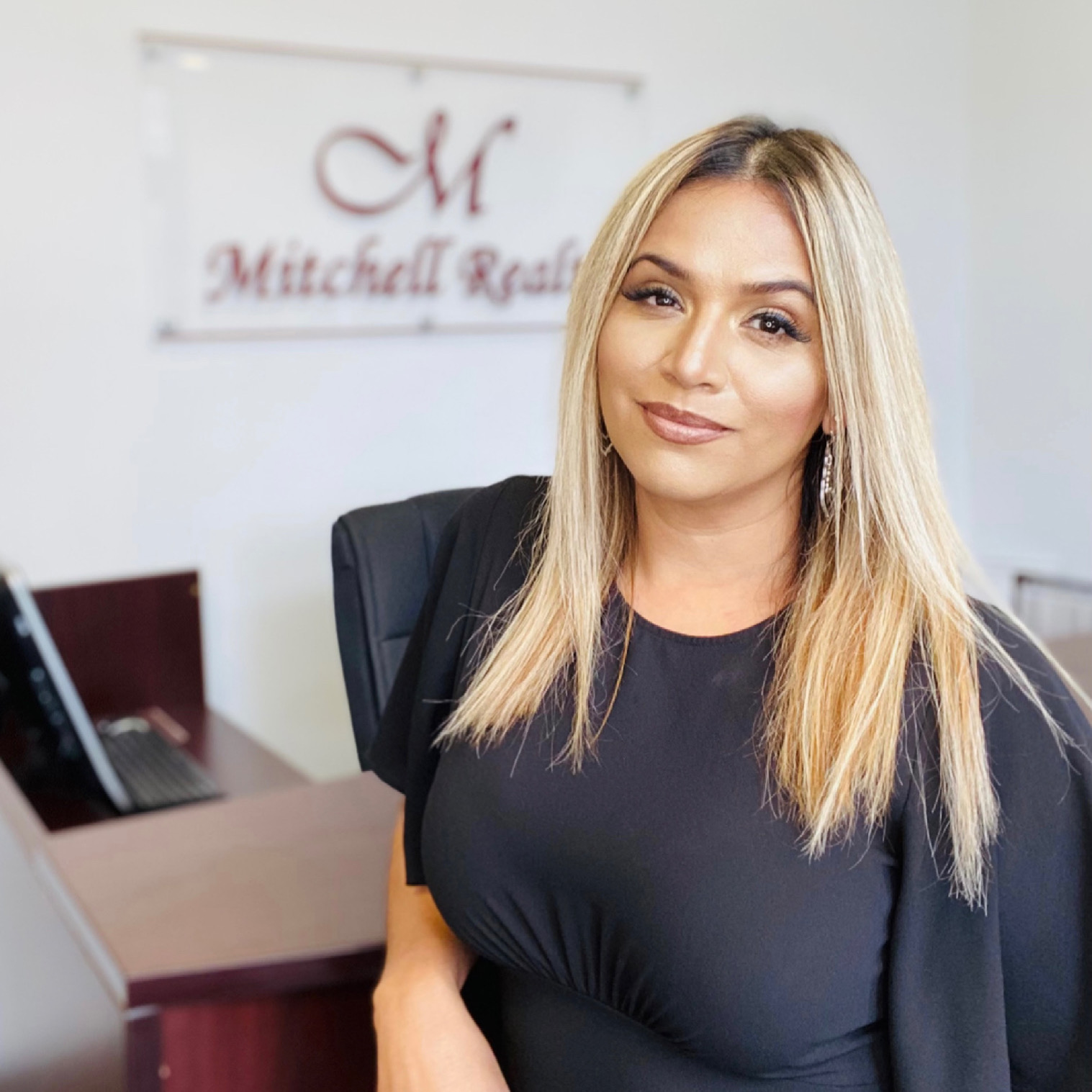 Mari Mitchell Broker/Owner